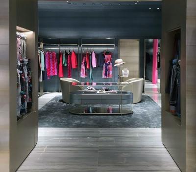 Boutique Giorgio Armani